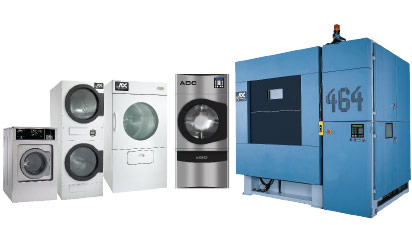 sample image adc laundry manuals  at virtualis.co